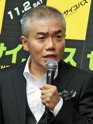 水道橋博士が百田尚樹氏を批判か「こっぴどく騙された経験は『殉愛』」 - ライブドアニュース