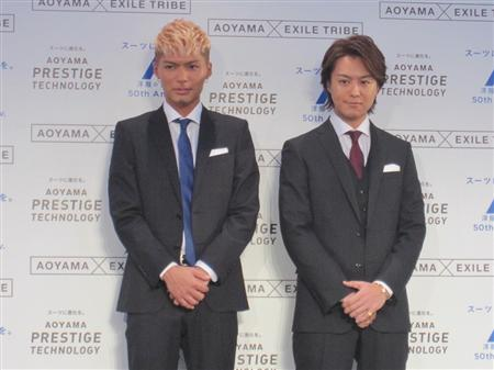 EXILE・TAKAHIRO爆笑ドスケベ宣言「そこばかり進化が目立つ」