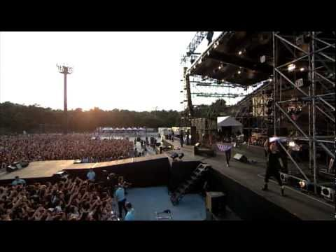 Acid Black Cherry 2011 FreeLive Encore3「ピストル」(Pistol) - YouTube