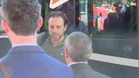 ベルナールやキャンデロロ帰国へ、アルゼンチンTV撮影ヘリ事故 (AFPBB News) - Yahoo!ニュース