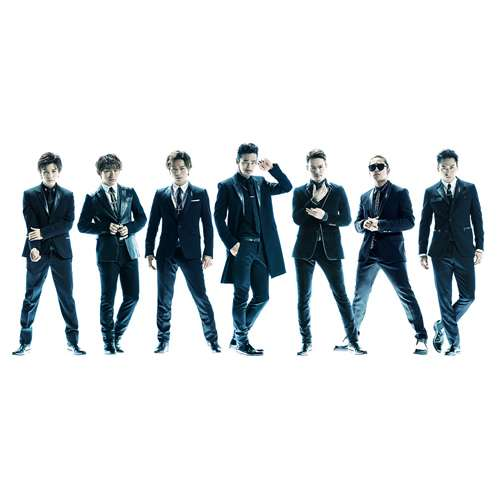 SCHEDULE|三代目 J Soul Brothers from EXILE TRIBE OFFICIAL WEBSITE