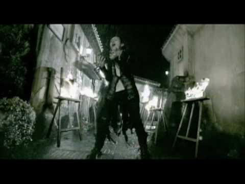 Acid Black Cherry / 愛してない - YouTube