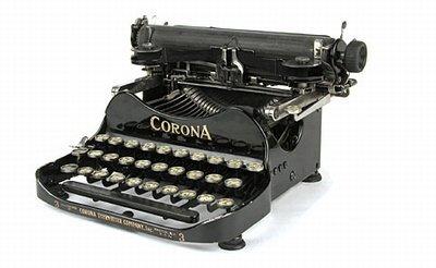 ニューヨーク市警で未だにタイプライターが使われている事が判明wwwwwww : はちま起稿