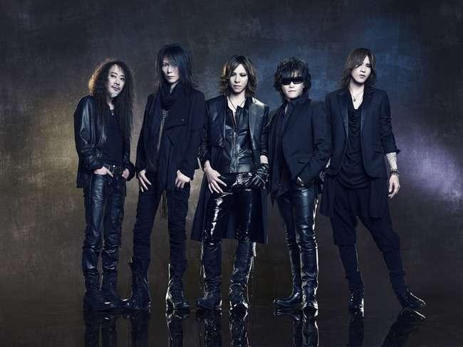 X JAPAN、17年ぶりテレビ出演 Mステスーパーライブに登場