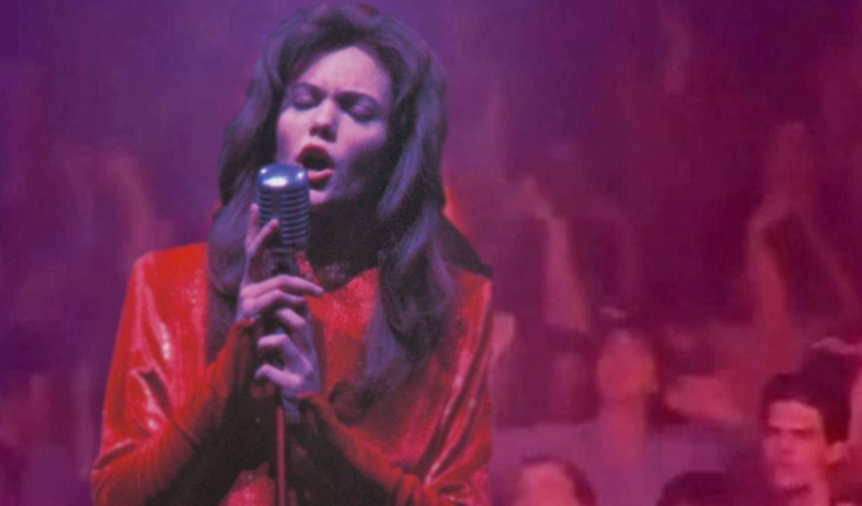 Tonight is What it Means to be Young - Streets of Fire - YouTube