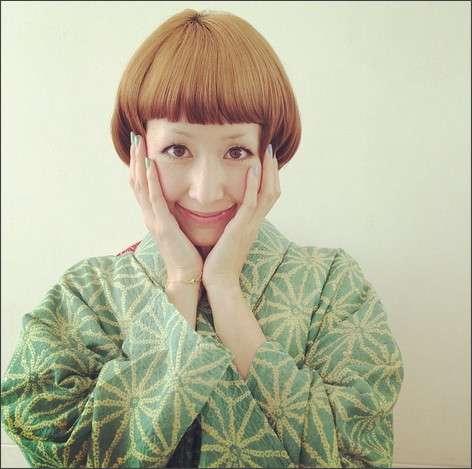 「浴衣美人素敵すぎます」「えっ天使?」 木村カエラの浴衣姿に絶賛の声