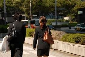 名古屋市の職員採用試験に「女性優遇」疑惑 原因は面接での甘さ? - ライブドアニュース