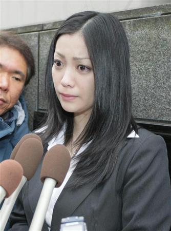 小向美奈子、ASKA愛人・栩内被告の無罪主張に「警察なめんなよ」 - ZAKZAK