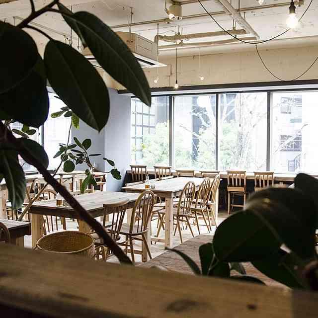 オシャレな【神戸カフェ】めぐり。おいしい料理やスイーツと雰囲気が楽しめるお店特集! | キナリノ