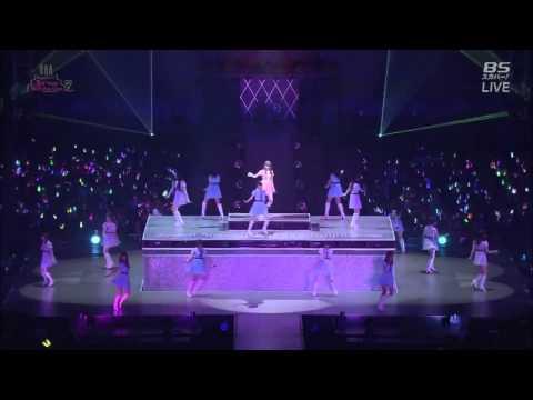 AKB48 HKT48 乃木坂46 こじ坂46 「傾斜する」 さし坂46 SKE48 NMB48 JKT48 - YouTube