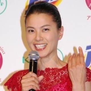 江角マキコ、夫への嫌がらせは「しない」- 昔は「あまり好きじゃなかった」 | マイナビニュース