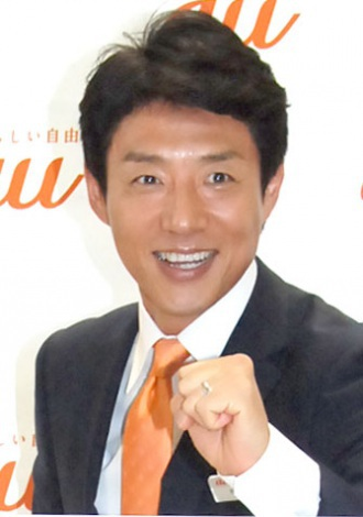 新社会人が選ぶ「理想の上司」、松岡修造が急上昇 | ORICON STYLE
