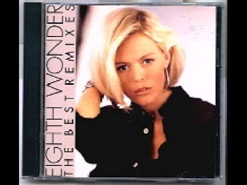 Eighth Wonder- Cross My Heart. - YouTube