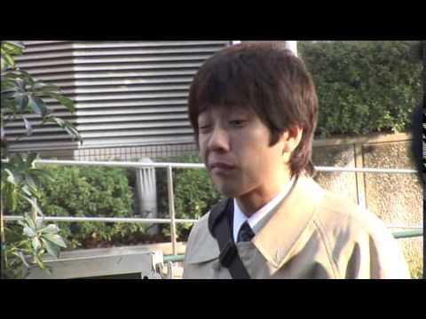 二宮和也 役に入る瞬間(1) - YouTube