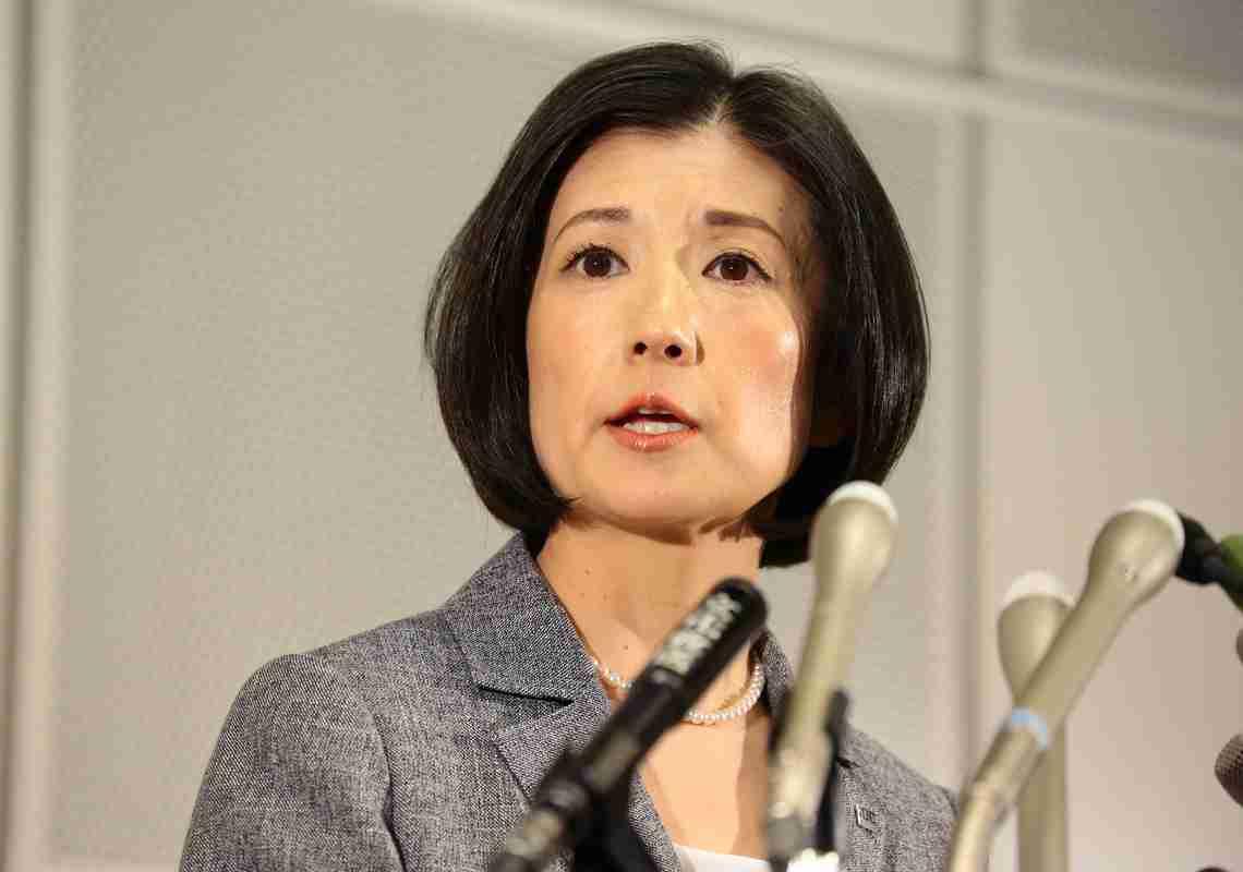 大塚久美子社長「お詫びと感謝を込めてセールを検討」