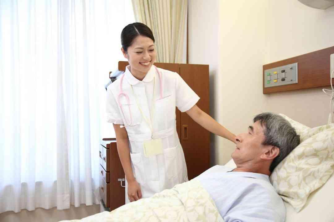 「夫の担当は若い女性看護師はNG」病院で飛び交う驚愕クレーム   日刊SPA!