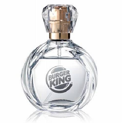 直火焼パティの香りがする香水、バーガーキングが1日限定で発売へ。 | Narinari.com