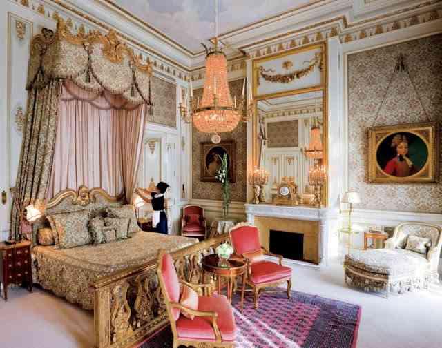 泊まりたくなる客室の画像
