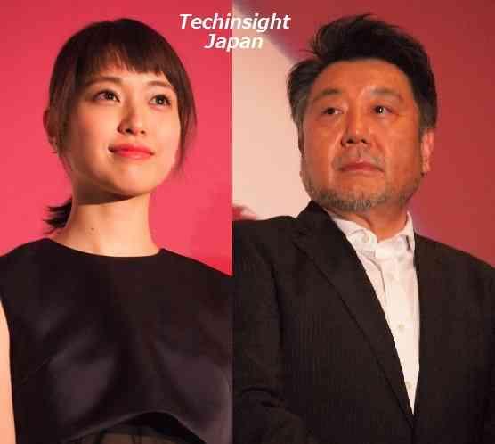 戸田恵梨香、自身を擁護した原田監督に感謝。ファンからは激励のコメントが続々。 | Techinsight|海外セレブ、国内エンタメのオンリーワンをお届けするニュースサイト