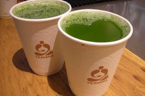 日本上陸も囁かれ話題沸騰!スタバのお茶専門店「ティーバナ」NY店を徹底レポ | しらべぇ