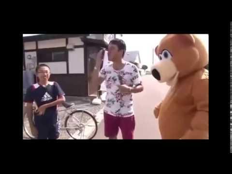 探偵!ナイトスクープ 『おっさんと少年の友情』 - YouTube