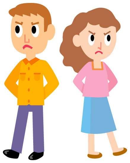 義理家族が原因で離婚された方