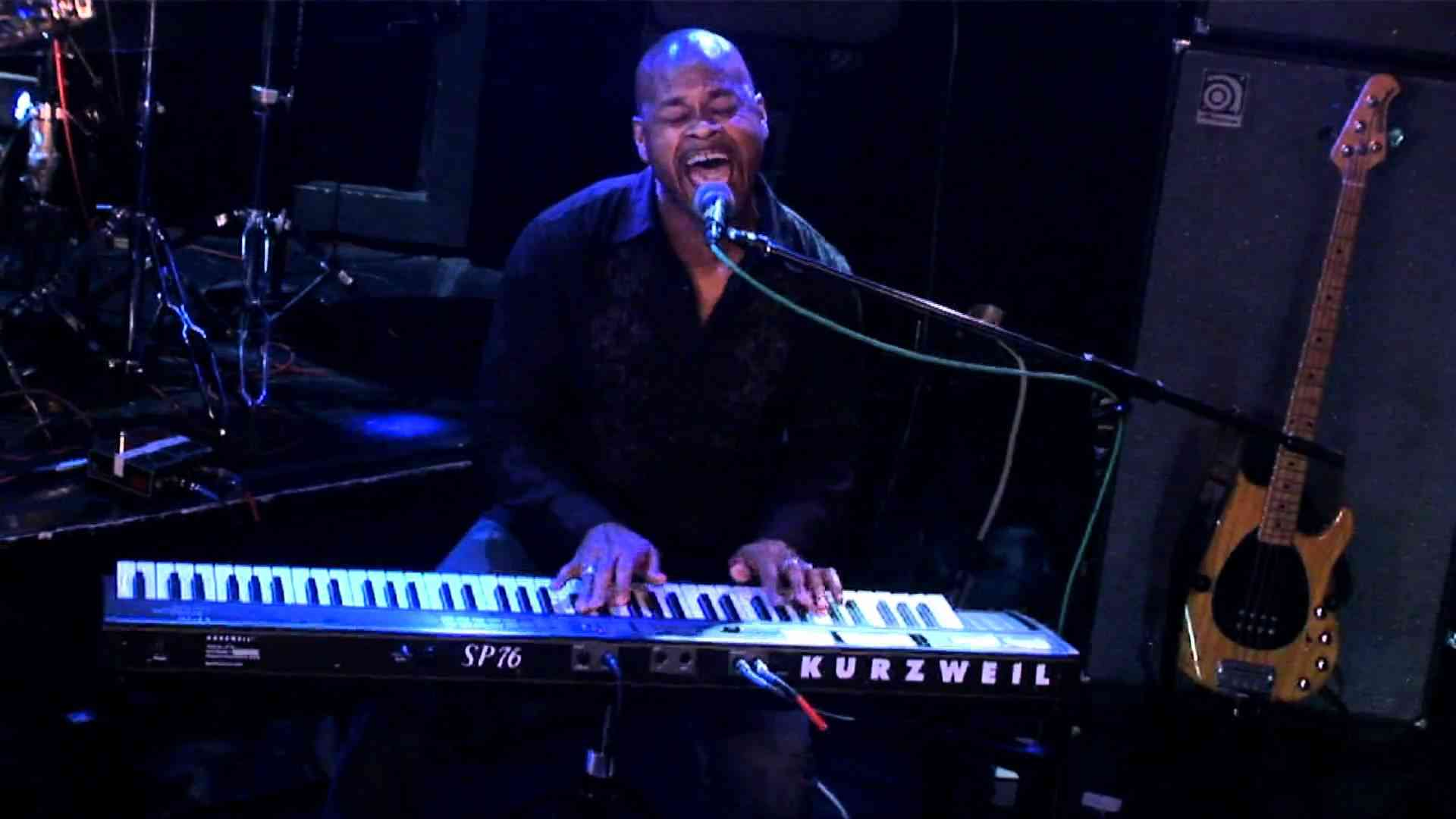 Blessid Union Of Souls - I Believe - Live On Fearless Music HD - YouTube