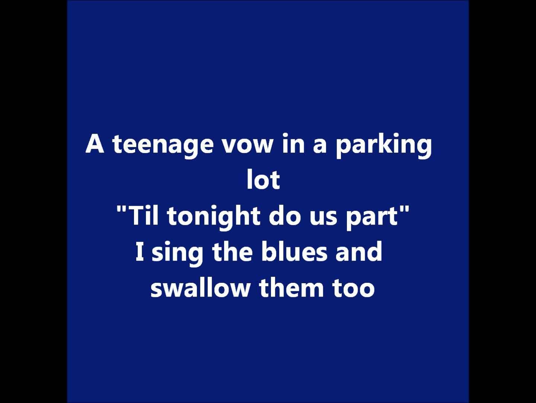 Fall Out Boy - Hum Hallelujah Lyrics - YouTube