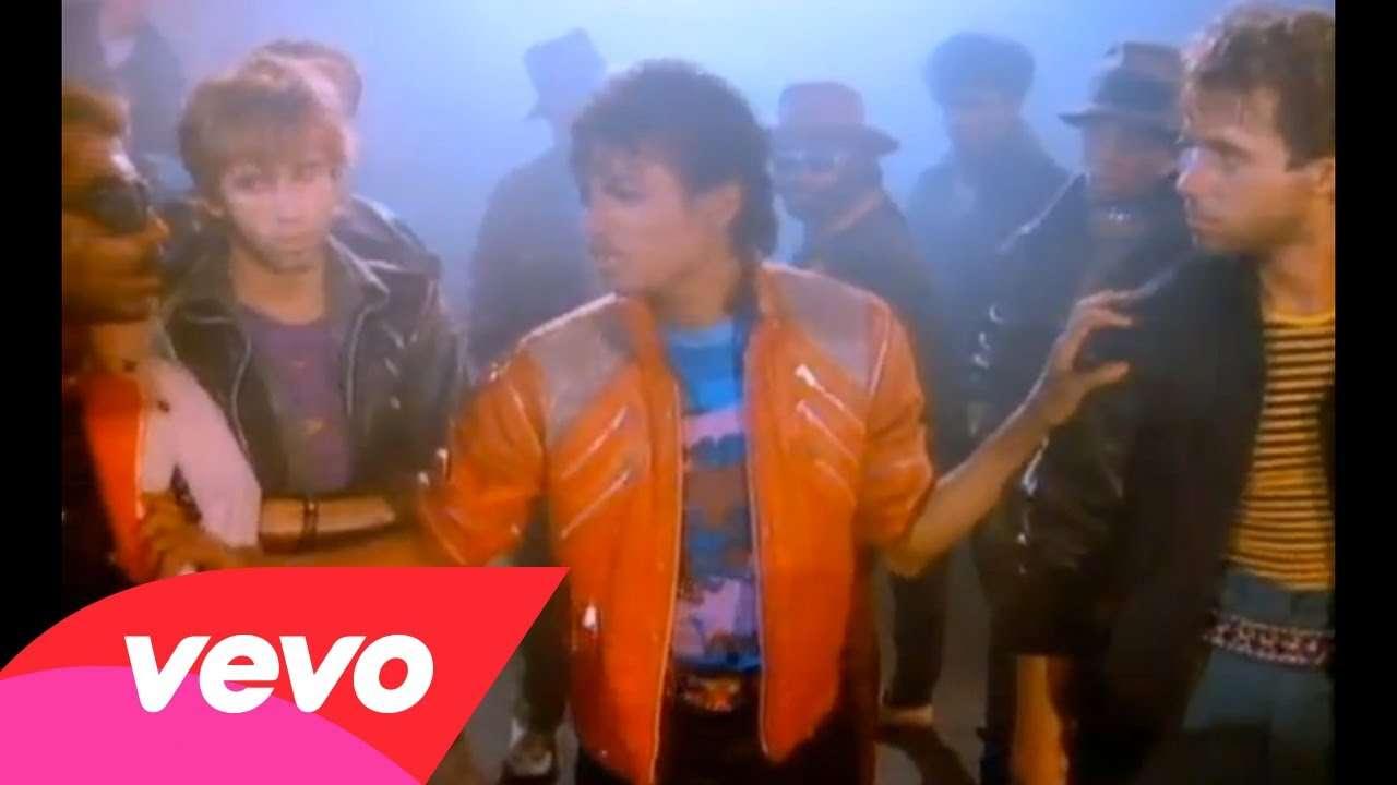 Michael Jackson - Beat It - YouTube