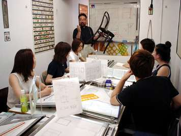 家具デザイン研究所 東京