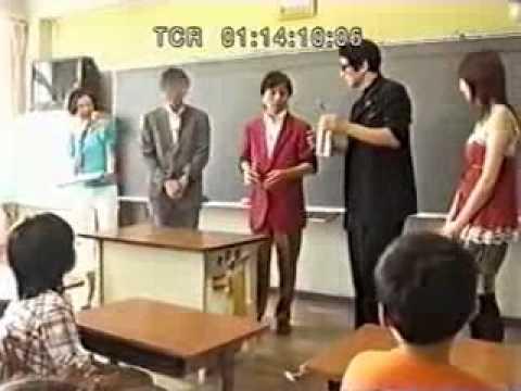 【削除された】スプーン曲げ【はずの動画】 - YouTube