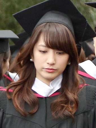 笹崎里菜さん 日テレ入社後の配属番組は「シューイチ」で内定との噂 - ライブドアニュース