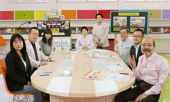 まもなく新学期! PTAを考える - 放送内容まるわかり! - NHK 週刊 ニュース深読み