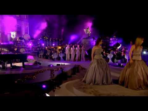Celtic Woman - You Raise Me Up - YouTube