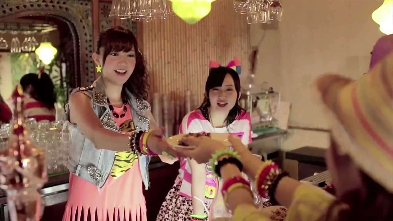 Berryz工房 『Loving you Too much』 (MV) - YouTube