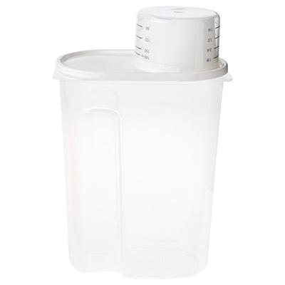 冷蔵庫用米保存容器 約2kg用 | 無印良品ネットストア