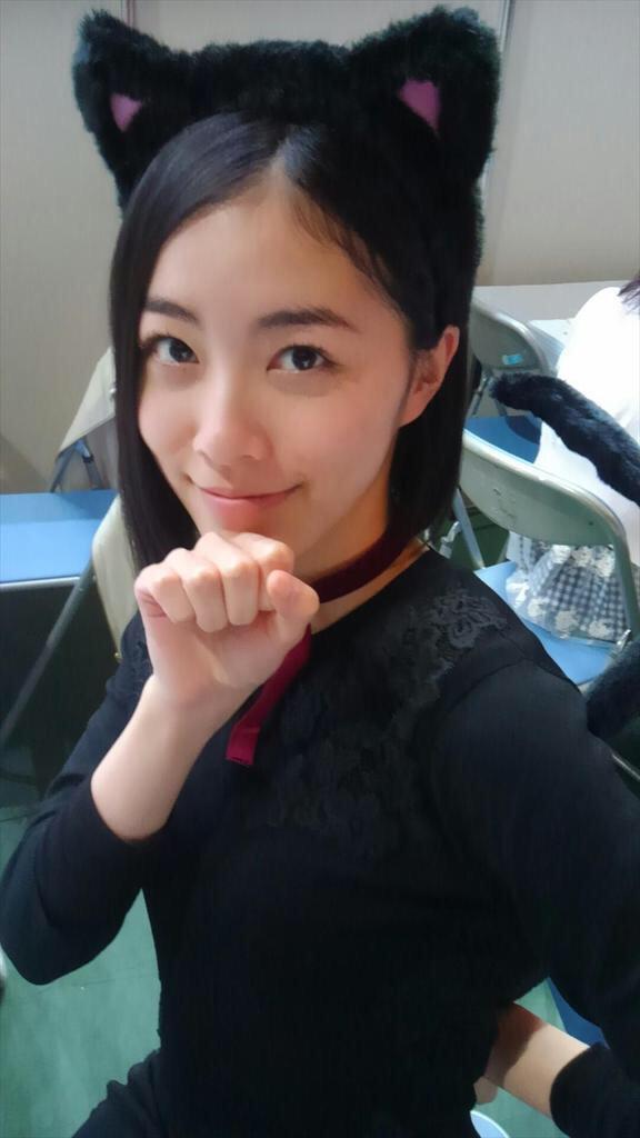"""SKE48がジブリキャラに変身!謎のサークル""""二次元同好会""""とは…?"""