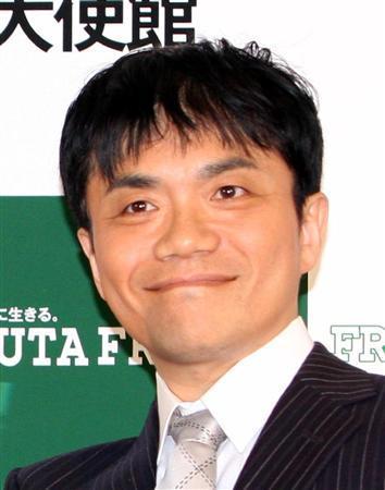 水道橋博士、生放送番組『たかじんNOマネー』の降板正式決定  「真相は時間を経て文書で…」