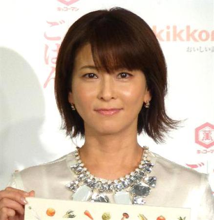 江口洋介と森高千里夫妻 人気カフェで夜のラブラブデート - ライブドアニュース