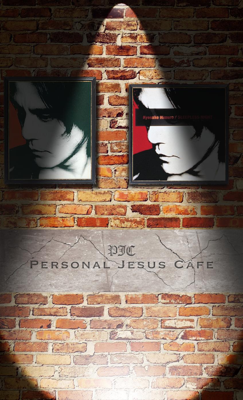Personal Jesus Cafe XXX -GRAND OPEN- - MID NIGHT-XXX