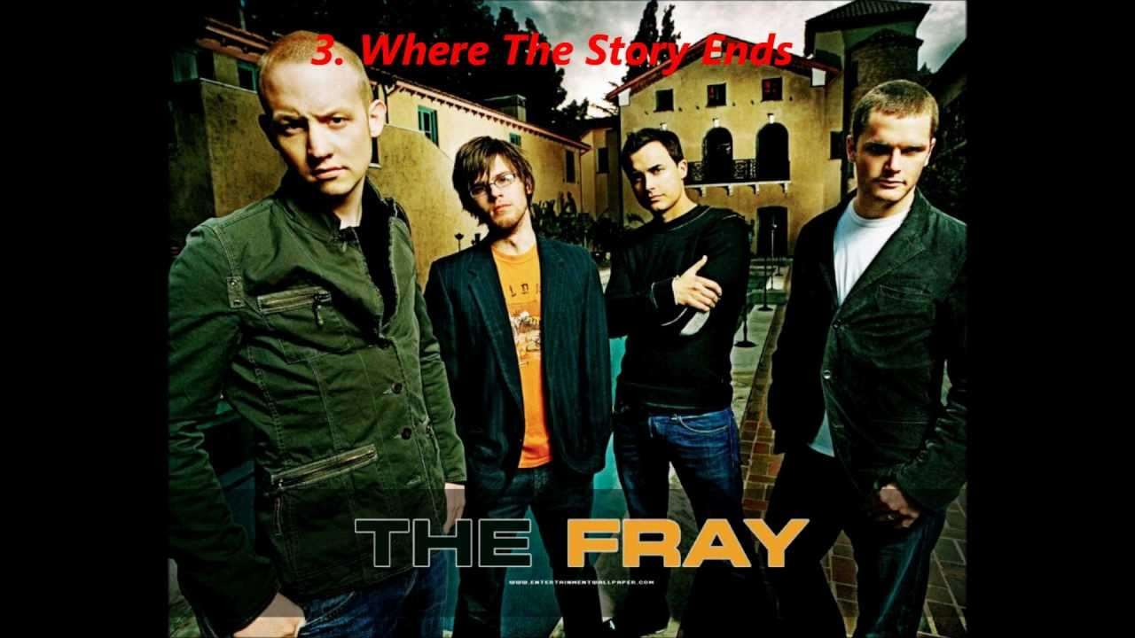 Top Songs By The Fray - YouTube