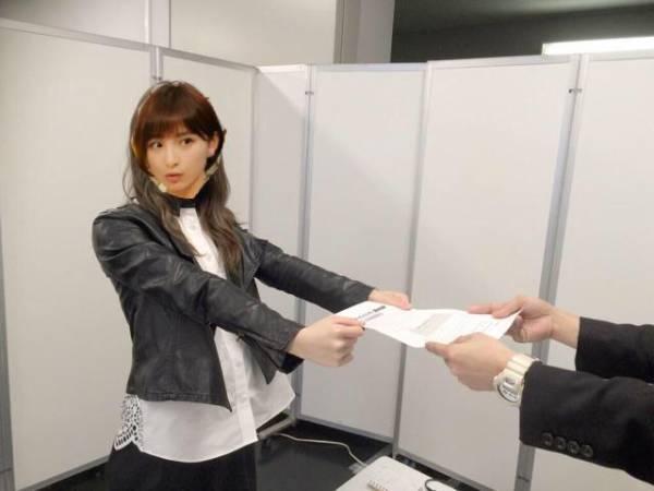 川栄李奈、AKB48卒業へ覚悟「AKBじゃなくなったら私をテレビで見かけることはなくなるでしょう」