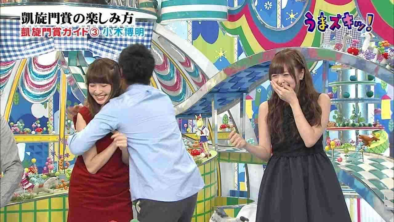おぎやはぎ小木博明、AKB48小嶋陽菜セクハラ殺害予告騒動に反論「こじはるがセックスしてないワケない」「喜んでた」