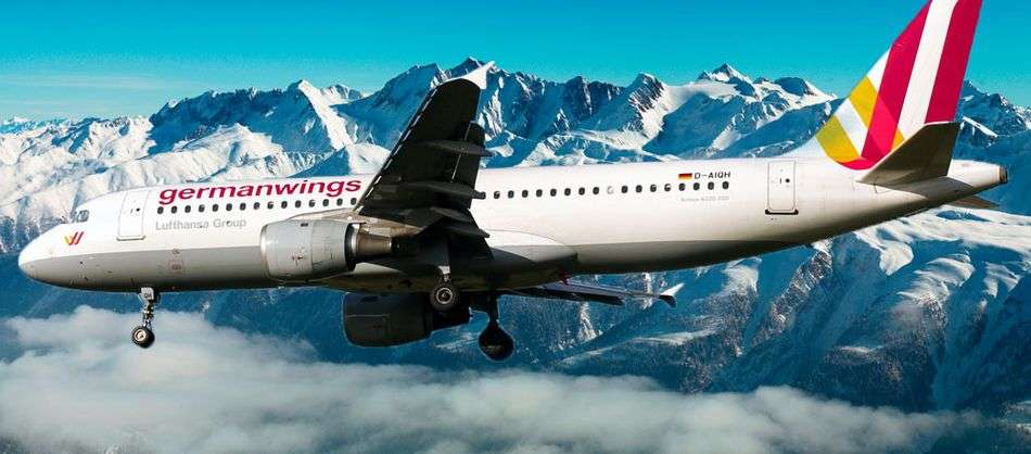 Germanwings Airbus A320 plane crash: Live updates - Mirror Online