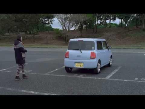 2012 suzuki alto lapin cm japan 60 sec (スズキラパン) - YouTube