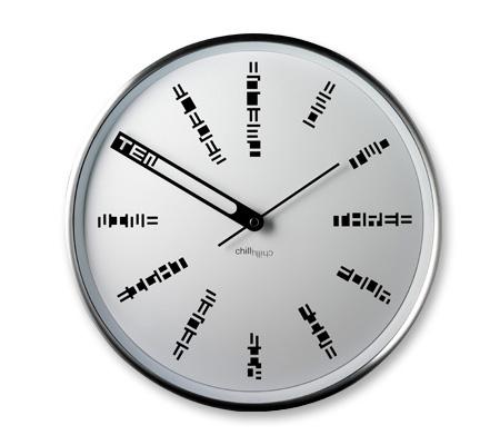 色んな時計の画像が見たい!