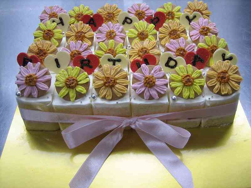 素敵なケーキの画像ください