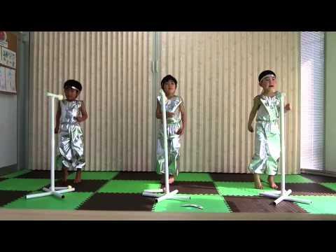 「なりきりダンスシアター少年隊」 - YouTube