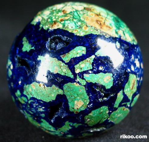 キレイな石の画像を貼るトピ