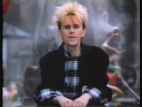 Howard Jones - What Is Love - YouTube
